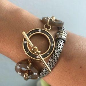 Her Shell Kate Spade Bracelet